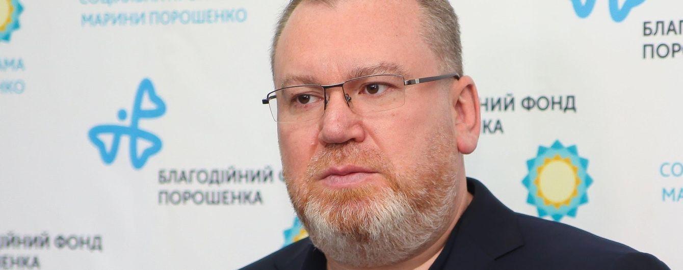 Валентин Резниченко: Строительство хирургического корпуса Центра матери и ребенка в Днепре на финише