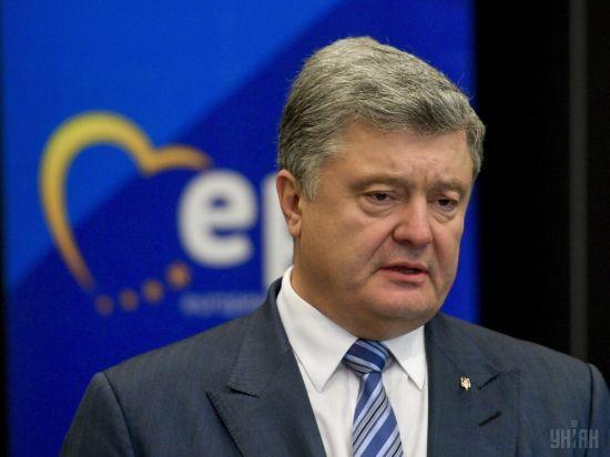Порошенко закликав українців на окупованому Донбасі не йти на псевдовибори