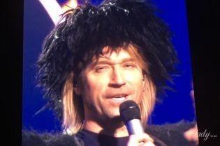 В восторге были все: чем удивлял Олег Винник на аншлаговом концерте во Дворце спорта