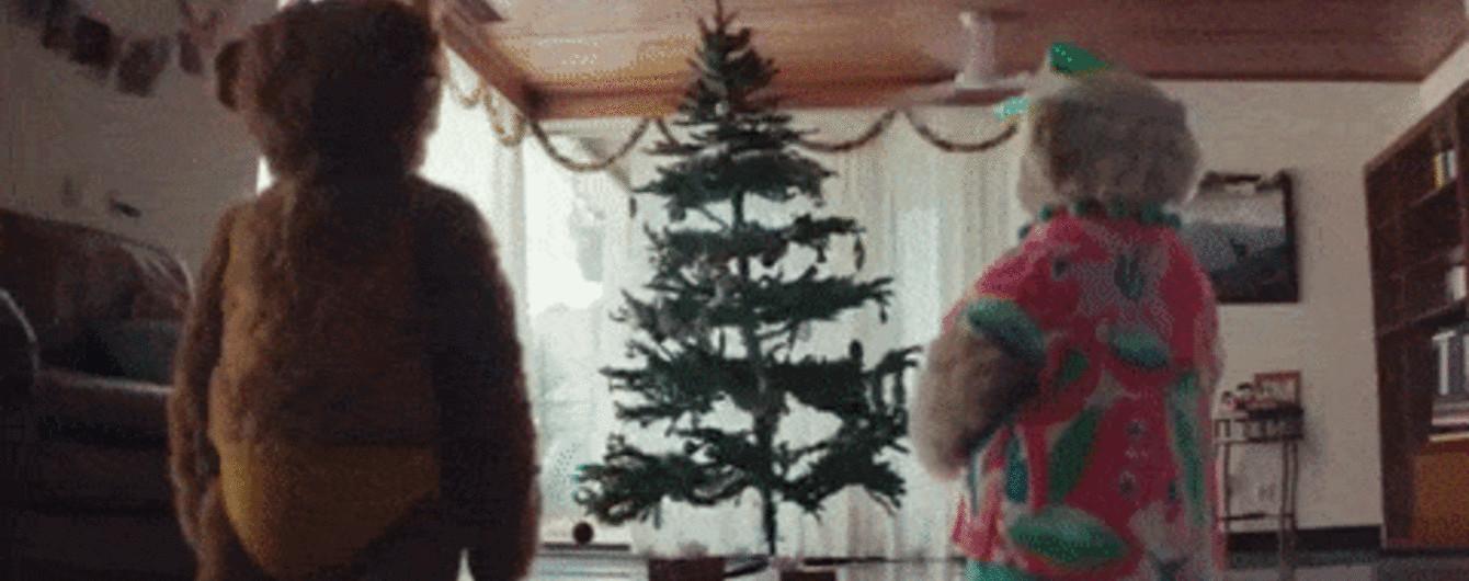 Праздник приближается. Плюшевые мишки спасли Рождество в трогательной рекламе аэропорта Хитроу