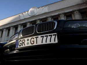 """Водители """"евроблях"""" озвучили, какие правки их наиболее возмущают в законопроекте"""
