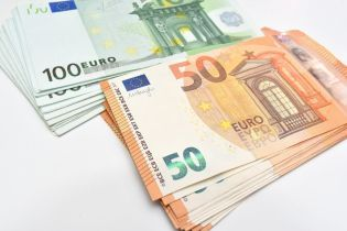 Курс валют на 17 січня: євро дешевшає стрімкіше за долар. Інфографіка