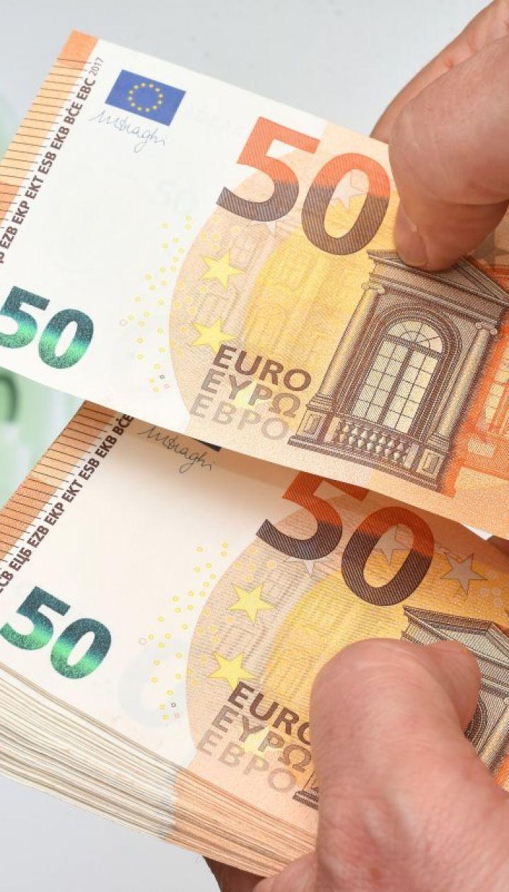 Украинцы смогут менять валюту на почте