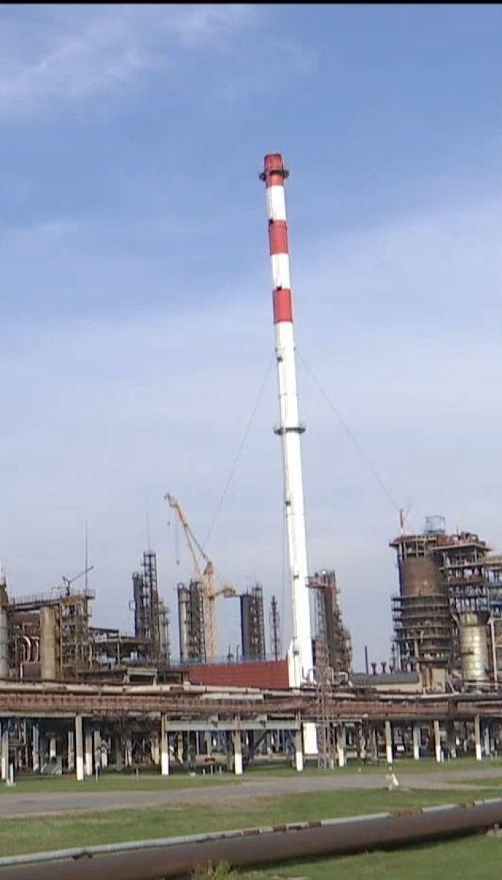 Росіяни збираються перекрити поставки пального в Україну