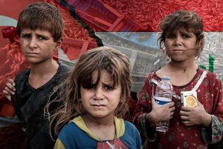 Как Ирак вступает в эпоху водного апокалипсиса