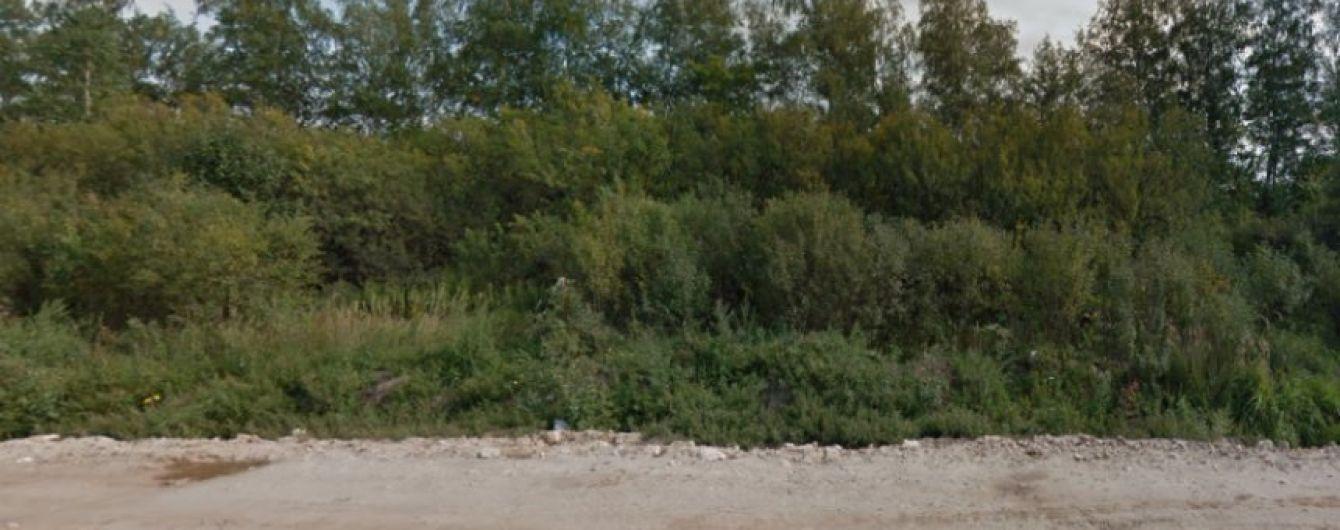 На обочине дороги неподалеку от Николаева нашли отрезанную человеческую голову