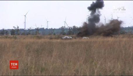 Двоє українських військових зазнали поранень у зоні ООС