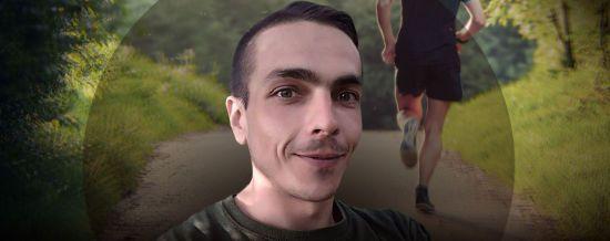 У Чернігові тривають пошуки чоловіка, який загадково зник під час ранкової пробіжки