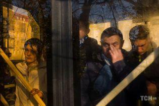В Херсоне пассажиры восстали против цен на проезд в маршрутках