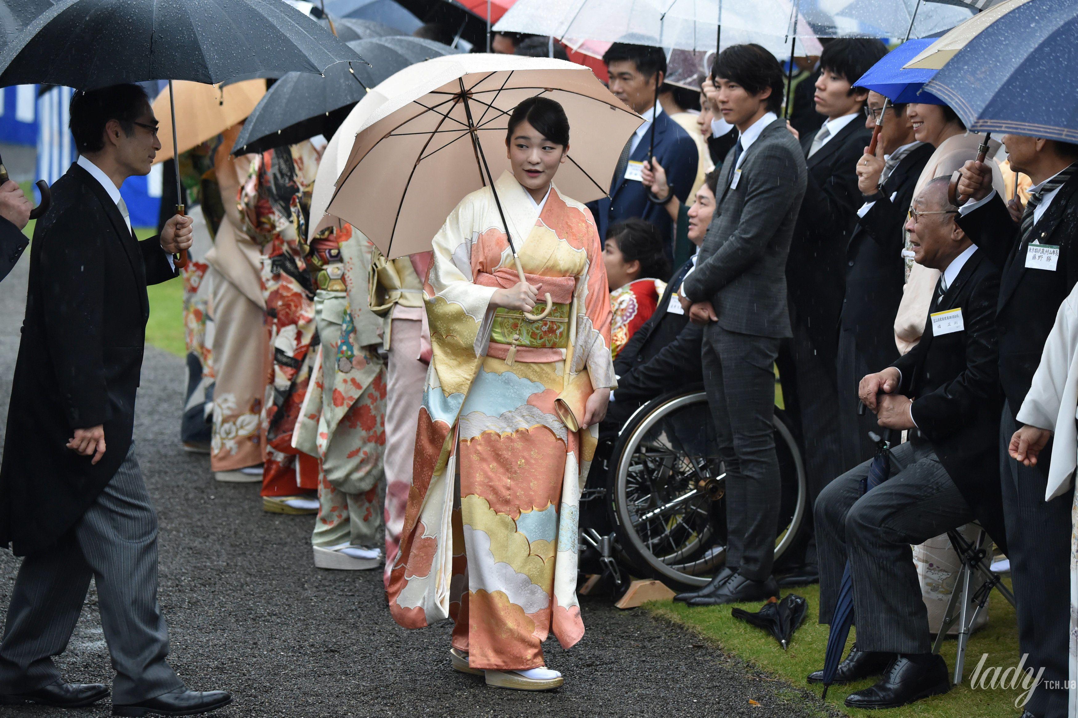 Японская императорская семья_7