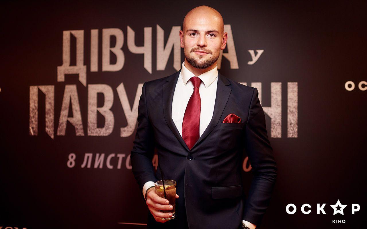 """Звезды на премьере """"Девушка, которая застряла в паутине""""_3"""