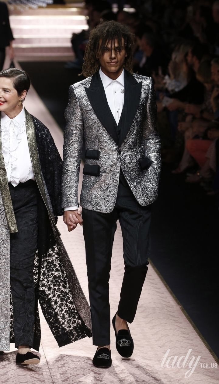 Коллекция Dolce&Gabbana прет-а-порте сезона весна-лето 2019