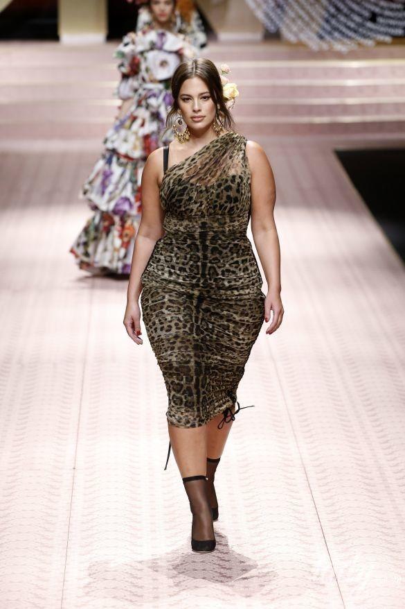 Коллекция Dolce&Gabbana прет-а-порте сезона весна-лето 2019_28