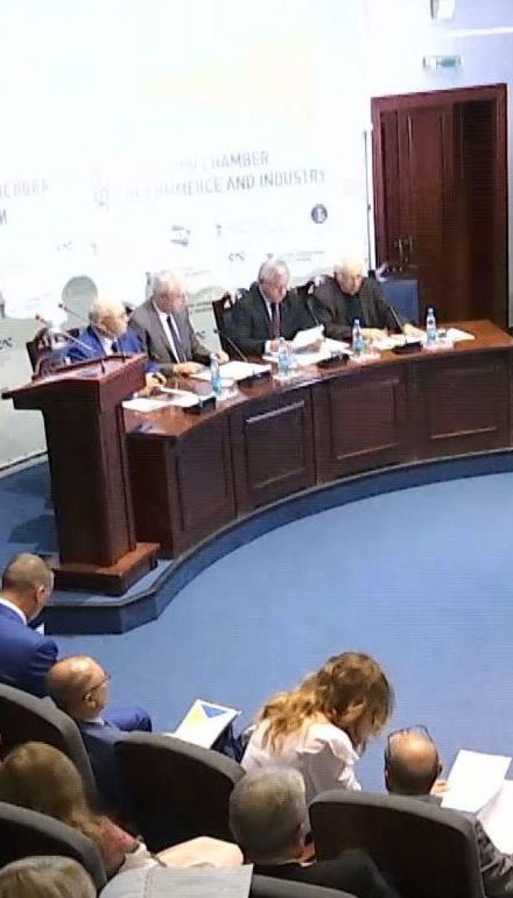 Промисловці та економісти направлять до Кабміну та Ради план порятунку української економіки