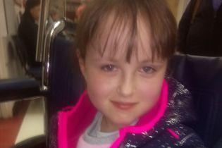 Спасти Анну: тяжелая патология сосудов мозга может убить ребенка