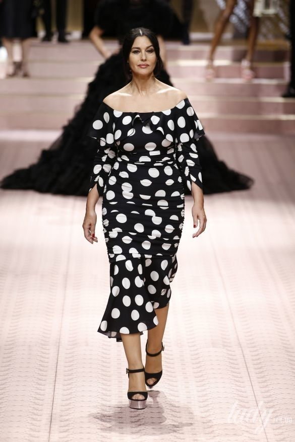 Коллекция Dolce&Gabbana прет-а-порте сезона весна-лето 2019_1