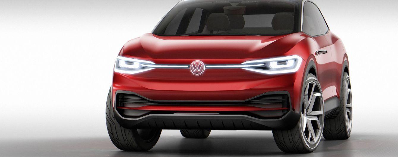 Volkswagen випустить кросовер на електриці за 18 тисяч євро