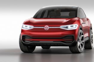 Volkswagen выпустит кроссовер на электрике за 18 тысяч евро