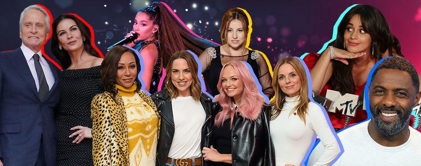 """Новини у Гламурі за тиждень: возз'єднання Spice Girls та ім'я нової переможниці """"Модель XL"""""""