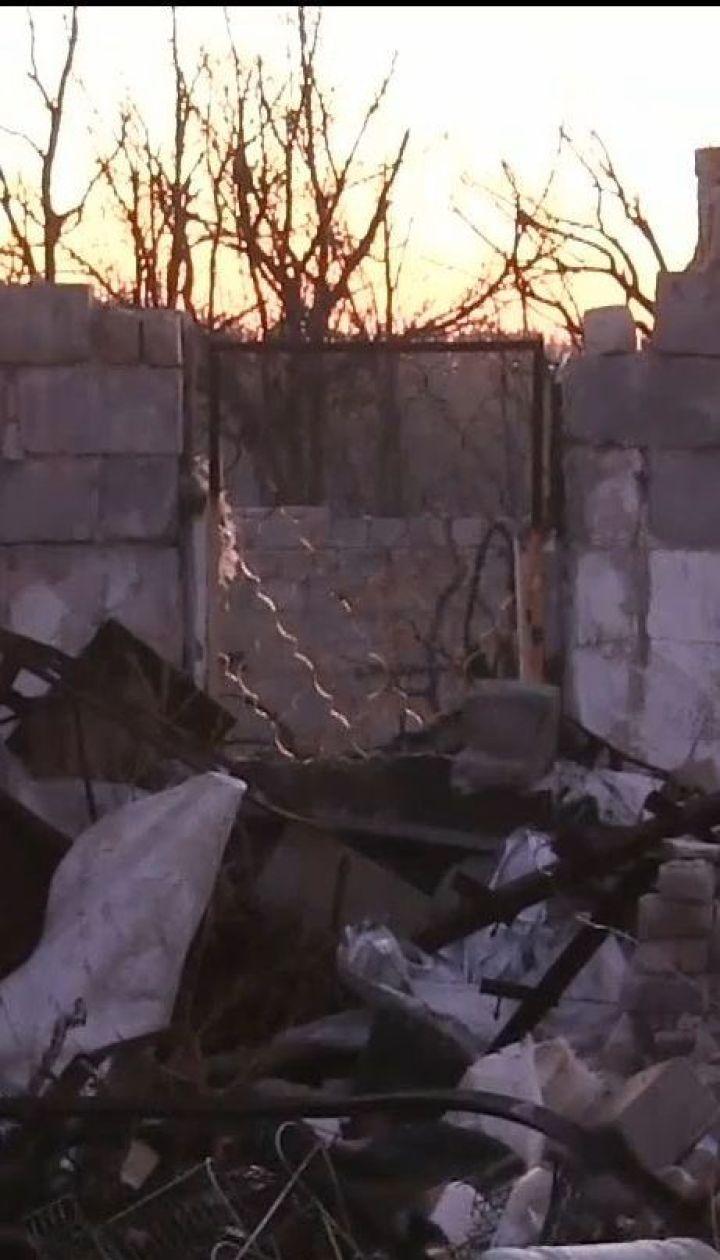 Ситуация на передовой: два украинских военных получили ранения