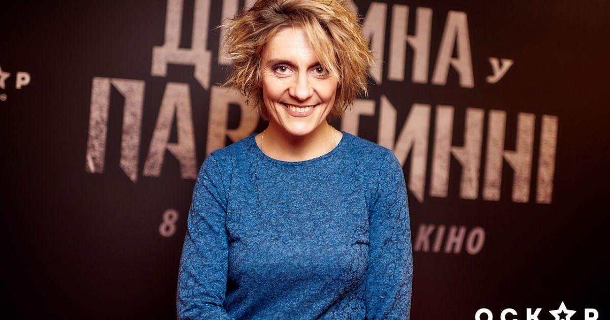 """Катерина Кістень @ Кінотеатр """"Оскар"""""""