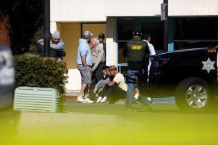 Один із загиблих у каліфорнійській стрілянині вижив у минулорічній масовій бійні у Лас-Вегасі