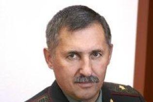 Порошенко уволил первого заместителя командующего Нацгвардии