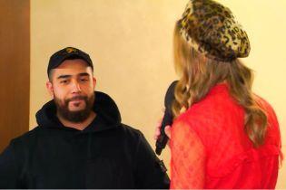 Рэпер Jah Khalib рассказал об отношениях с украинками и сотрудничестве с Джамалой