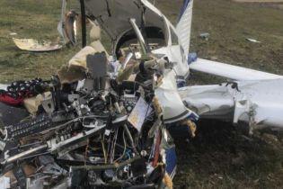 У США під час аварії одномоторного літака загинули чотири людини