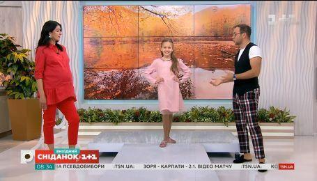 Андре Тан рассказал, как правильно выбрать модную детскую одежду