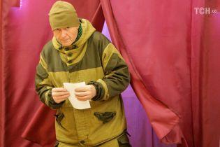 На Донбасі бойовики до мінімуму зменшили кількість обстрілів у день псевдовиборів