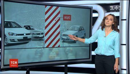 """Легализация """"евроблях"""": приблизит ли новый закон к осуществлению мечты украинцев о собственном транспорте"""