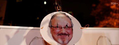 Сповнений страждань: Трамп не хоче слухати аудіозапис вбивства журналіста Хашоггі