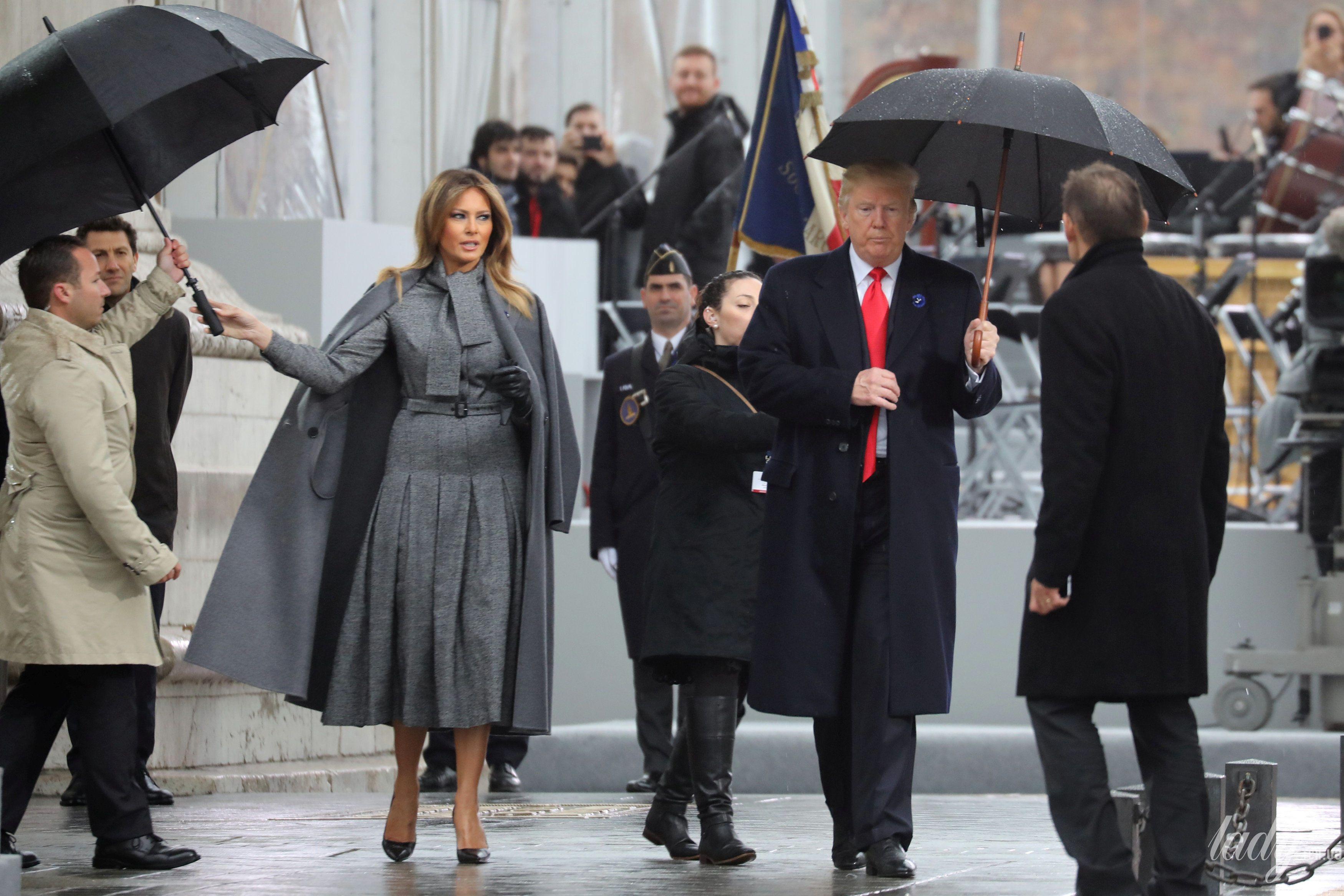 Мелания Трамп_10