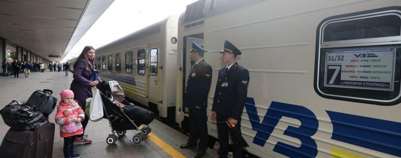 """Правительство одобрило пошаговый план реформирования """"Укрзализныци"""""""