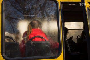 На Одесчине умерла женщина, которая выпала из автобуса на дорогу во время движения