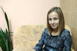Юлия, которая родилась с одной почкой, теряет другую