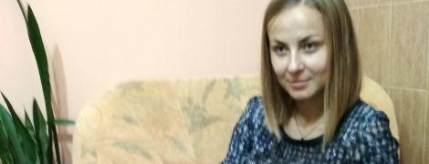 Юлія, яка народилась з однією ниркою, втрачає іншу