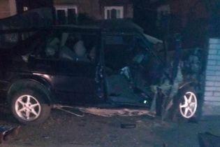 На Буковині у ДТП загинув поліцейський
