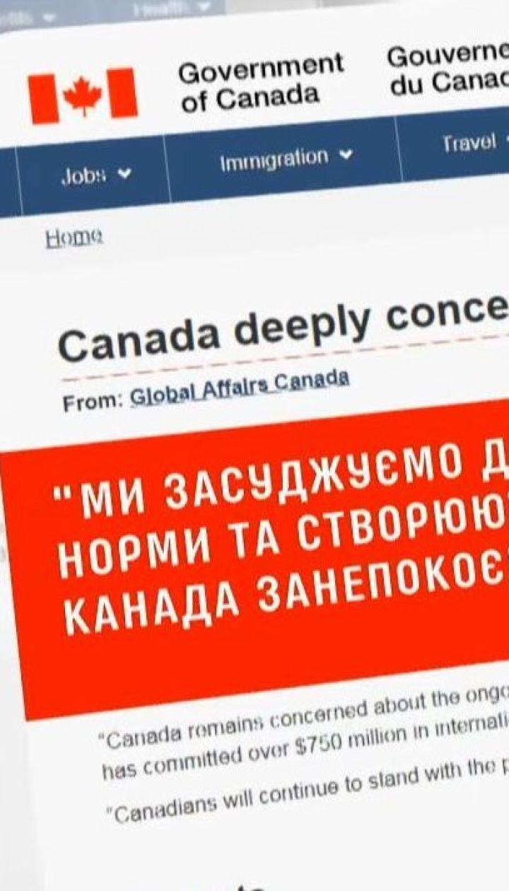 Псевдовыборы на оккупированном Донбассе являются нарушением украинских законов и международного права - ЦИК