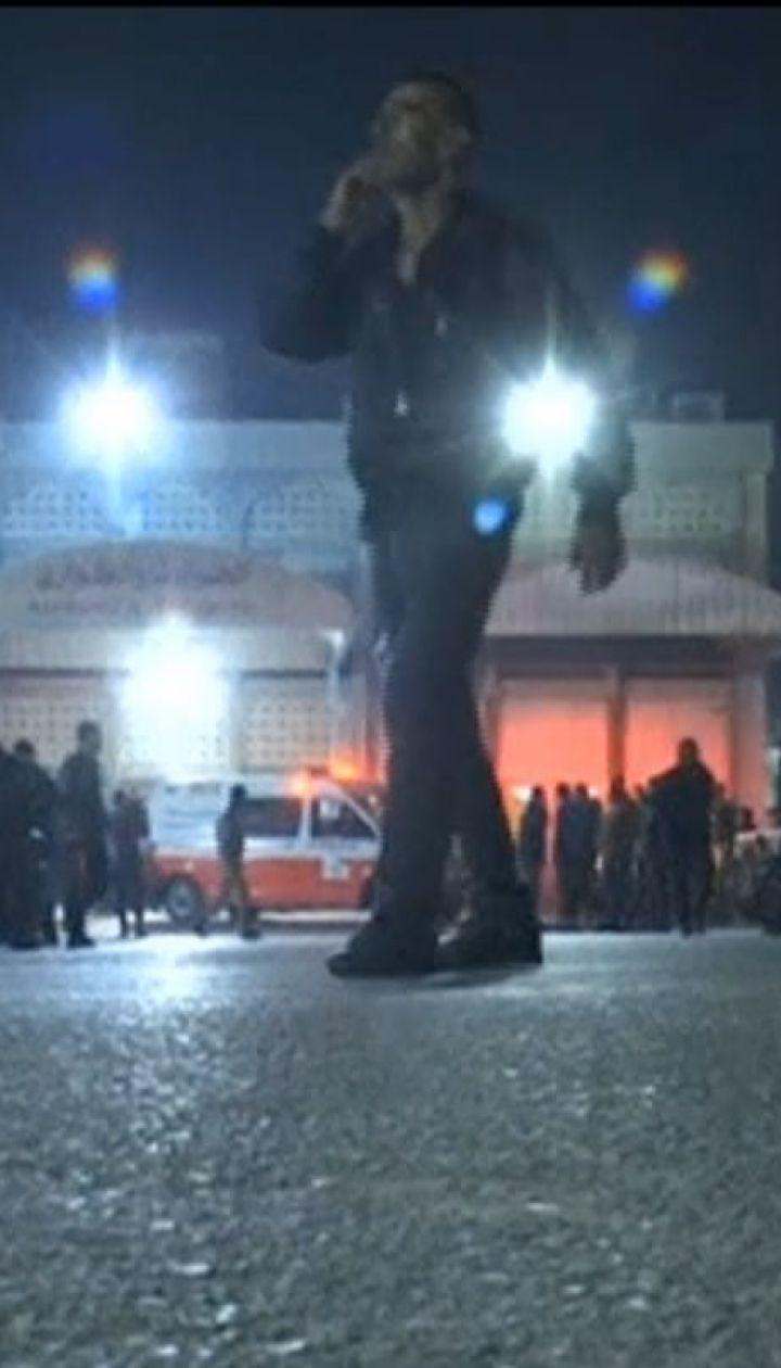 Ізраїльські спецпризначенці вбили одного з ватажків палестинського ісламістського руху ХАМАС
