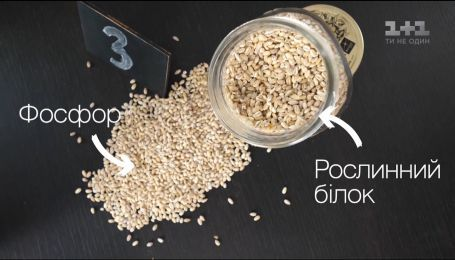 ТОП-3 полезных каш от диетолога-консультанта Лоры Филипповой