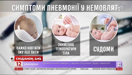 Що таке пневмонія і чим вона небезпечна для дорослих і дітей - пульмонолог Лідія Тараленко