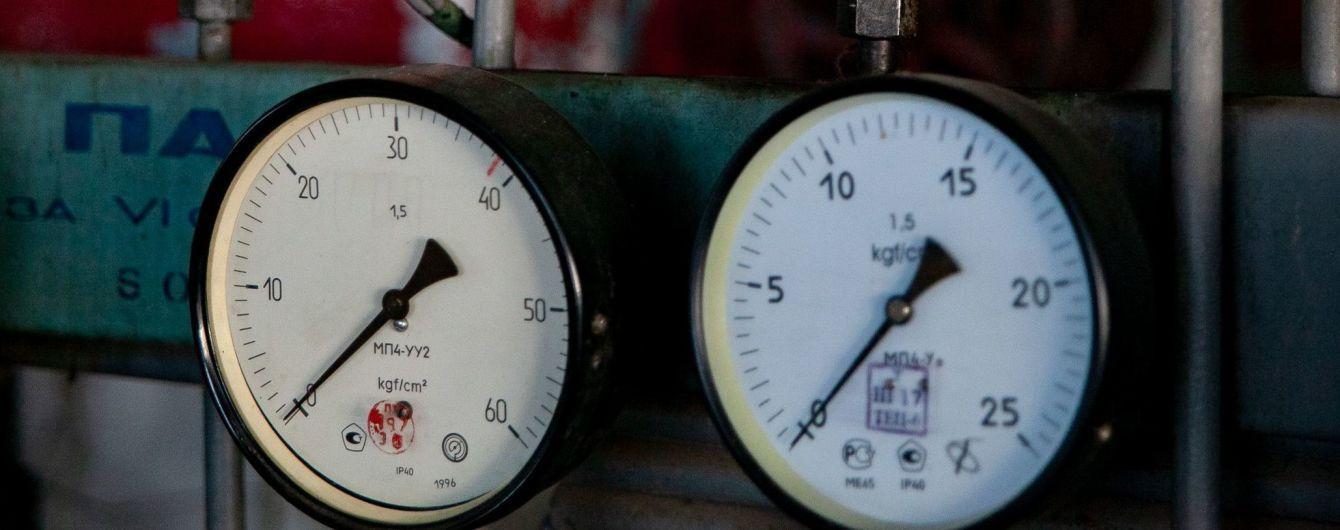 """""""Нафтогаз"""" предупредил об угрозе срыва отопительного сезона в Одессе"""