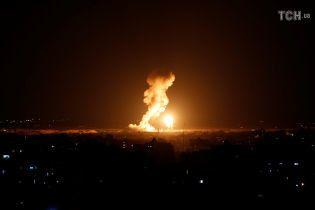 З Сектора Гази випустили більше 80 ракет по Ізраїлю, є жертви