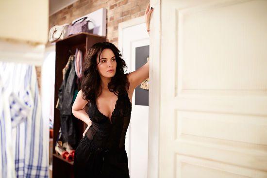 """Ще більше гумору, емоцій та еротики: Полякова та Астаф'єва розпочали знімання у стрічці """"Свінгери 2"""""""