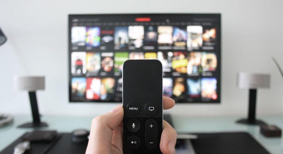 Samsung розробляє телевізори, в яких можна перемикати канали силою думки