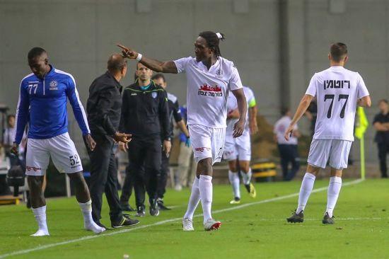 В Ізраїлі забито найсмішніший гол в історії футболу