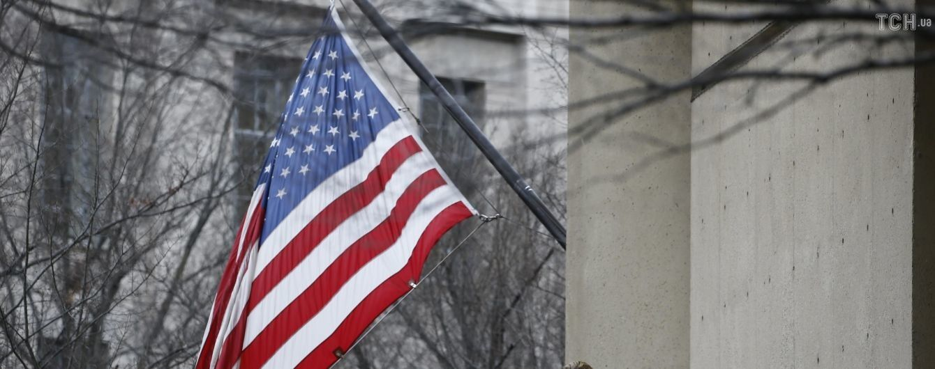 Рейтинг друзей Украины: США почти вдвое симпатичнее России