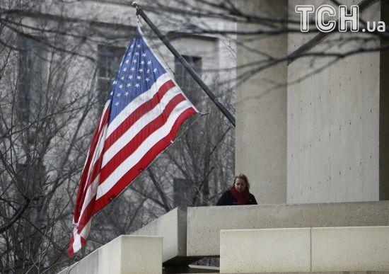 США обіцяють посилювати санкції проти РФ через псевдовибори в ОРДЛО
